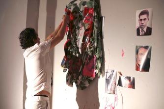 Photo: Miao Jiaxin, courtesy of Grace Exhibition Space